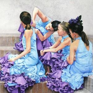 Flamenco Recital l