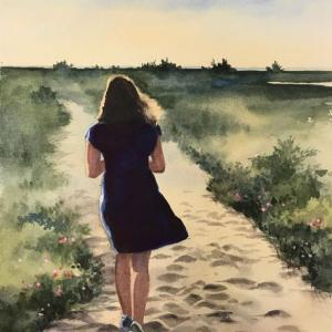 Carly's Walk